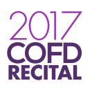 2017 Recital Packet