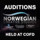Auditions – Norwegian Creative Studios